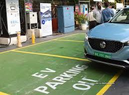 Govt mulls installing EV charging kiosks at around 69,000 petrol pumps in country