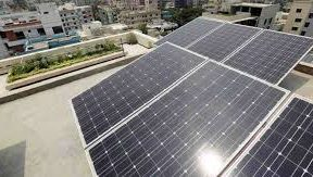 Govt rooftops can generate 2,000 MW of solar power, say experts