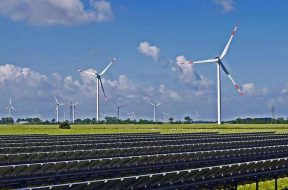Grapevine- ReNew looks to list abroad; Mahindra Susten gets offers for solar assets