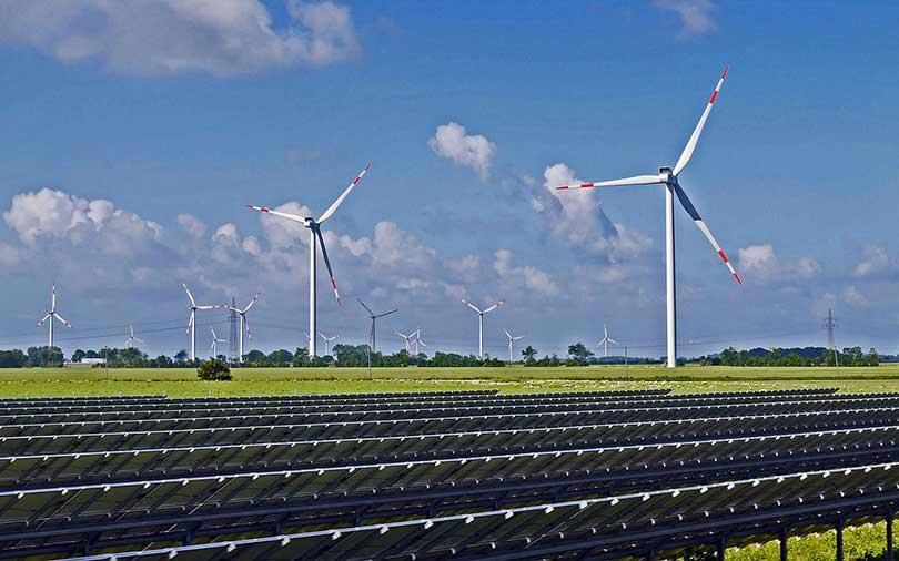 Grapevine: ReNew looks to list abroad; Mahindra Susten gets offers for solar assets