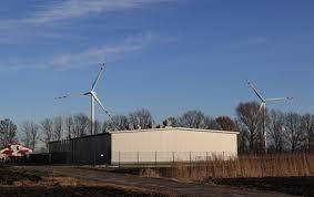 Hybrid energy storage demo in Poland starts operation