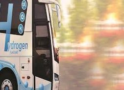 Hydrogen gaining traction for storage
