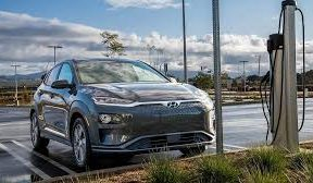Hyundai to recall Kona EV over faulty battery cells – S.Korea ministry