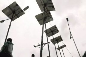 IOC lights up northern regional office with rooftop solar plant