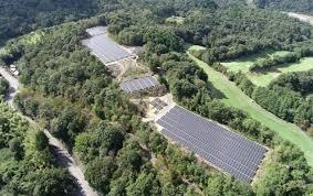 Ichigo launches operation of 1.45-MW solar farm in Japan