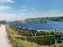Increasing renewables footprint in India- AC Energy builds second solar farm
