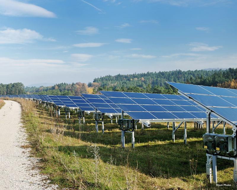 Increasing renewables footprint in India: AC Energy builds second solar farm