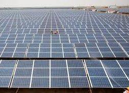 India's solar story