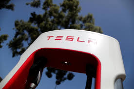 Indonesia in talks with Tesla on potential investment