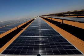International corporations continue support to Egypt's renewables