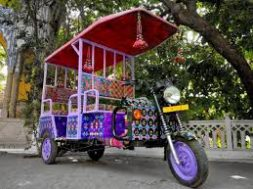 Inverted Energy launches buyback plan for its e-rickshaw batteries