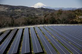 Investing in Japan's energy transition
