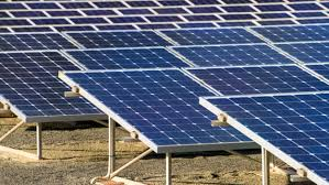 Iran turns to solar panels in shift to renewable energy