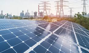 Seeking approval for change in the execution entity of 225 MW grid connected Wind-Solar Hybrid Power Projects