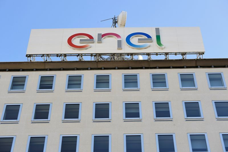 Italy's Enel to help build green hydrogen plant in Chile