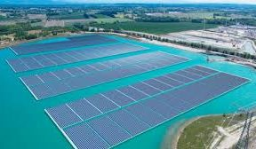 JA Solar Supplies Modules for the First Floating PV Plants in Spain and Malaysia