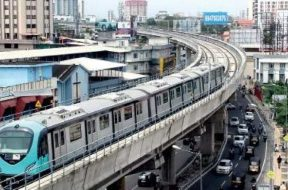 Kochi Metro Rail to achieve 60% energy neutrality