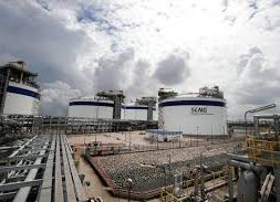 LNG to stay in mix even as Singapore shifts to clean energy