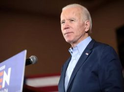 Less carbon, more electric vehicles- automakers prepare for potential Biden win