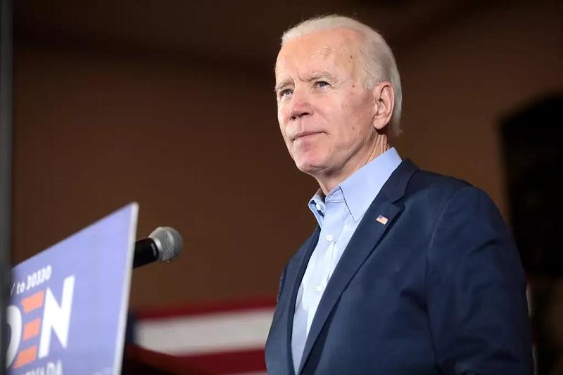 Biden's clean energy pledge fuels solar stocks