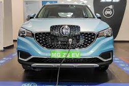 MG ZS EV to be now sold in these 10 new cities