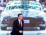 Maharashtra invites Tesla after Elon Musk hints entry into country