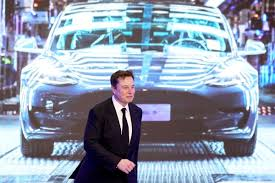 Maharashtra invites Tesla after Elon Musk hints entry into country