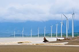 Massive redraft of the Philippines energy plan