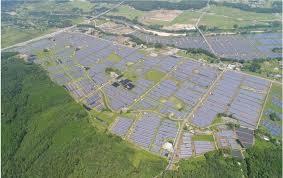 Mitsubishi UFJ switches on 60-MW PV plant in Fukushima