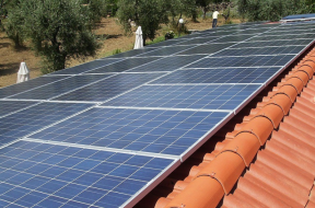 More than 100 consumers installed rooftop solar systems across Goa