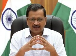 Need mass movement to popularise solar power in capital, says Kejriwal
