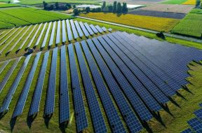 New solar panel design increases efficiency by 125%