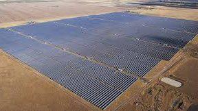 Nextracker Selected for Australia's Largest Solar Power Plant