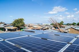 Nigerian Distribution Co. and IPP Partner on Solar Projects