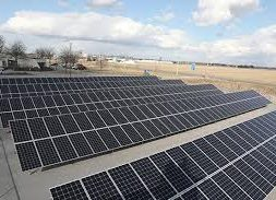 Oct. 27 – NIPSCO adding 900 MW of solar power