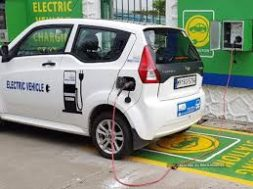 Operator for EV charging stations to be hired through centralised tendering system