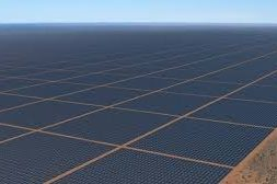 Outback solar farm will power Singapore