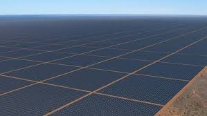 Outback solar farm will power Singapore