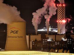 Poland's PGE to Invest $19 Billion to Meet Zero-Emissions Goal