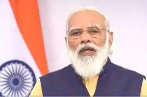 Prime Minister Modi underscores 7 key pillars of India's energy strategy