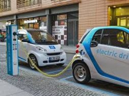 Private sector yet to charge up on electric vehicle infrastructure