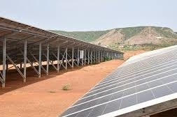 Promoting Solar Energy in Eritrea