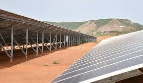Promoting Solar Energy in Eritrea