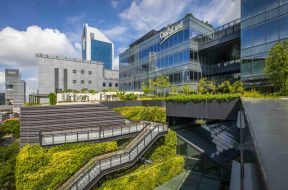 Real estate group CapitaLand to triple sustainable finance portfolio to SGD 6 billion by 2030