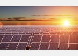 Robust outlook seen for solar industry sector in MENA region $15bn worth of projects to be operational in the next five years
