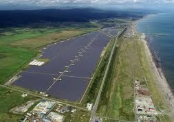 SB Energy Powers on Japan's Largest Solar + Storage Power Plant