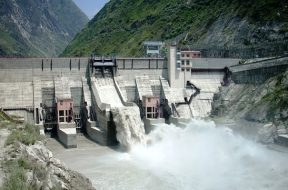 SJVN Issues EPC Contract Package to Construct a 66 MW Hydropower Project in Himachal Pradesh