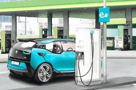 Shift in consumer behaviour in favour of electric vehicles over the past year
