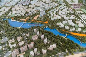 Singapore's New City of the Future Is Its Greenest Project Yet