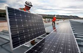 Solar demand improving rapidly: URE